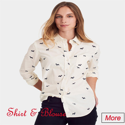 Shirt & Blouse