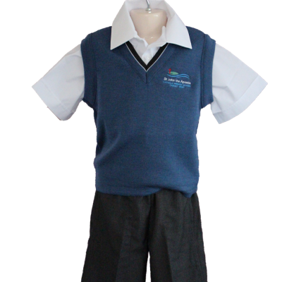 School Uniform- (Boys)