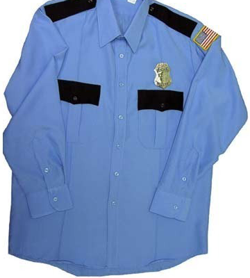 Gard Uniform